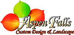 Aspen Falls Custom Design and Landscape
