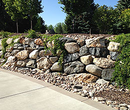 Our Gallery - Landscaping Photos
